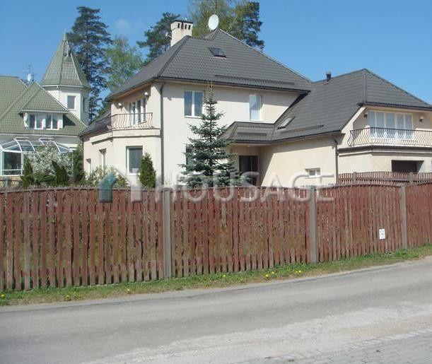 Дом в Риге, Латвия, 640 м2 - фото 1