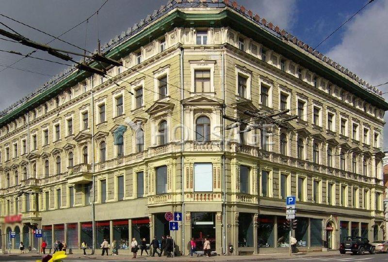 Дом в Риге, Латвия, 5625 м2 - фото 1
