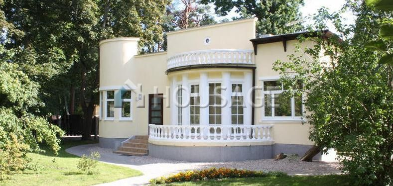 Дом в Юрмале, Латвия, 100 м2 - фото 1
