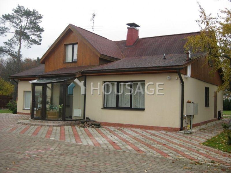 Дом в Юрмале, Латвия, 228 м2 - фото 1