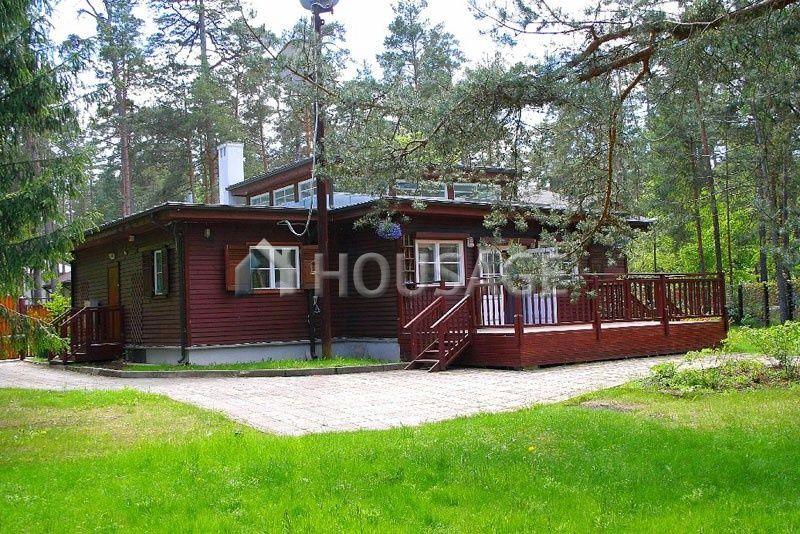 Дом в Юрмале, Латвия, 170 м2 - фото 1