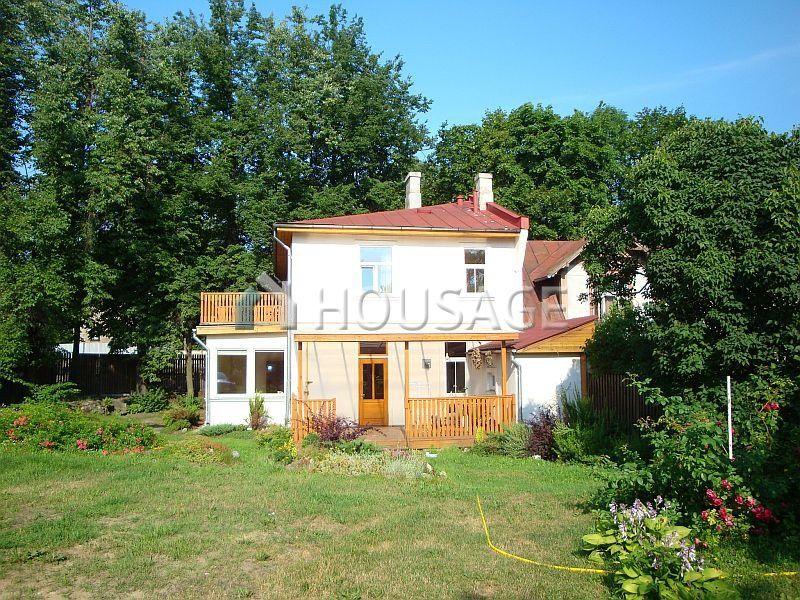 Дом в Риге, Латвия, 140 м2 - фото 1