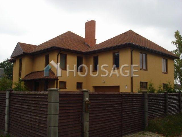 Дом в Юрмале, Латвия, 415 м2 - фото 1