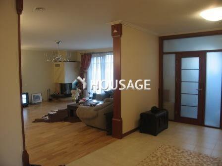 Дом в Юрмале, Латвия, 300 м2 - фото 1