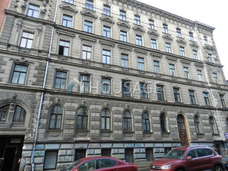 Квартира в Риге, Латвия, 123 м2 - фото 1