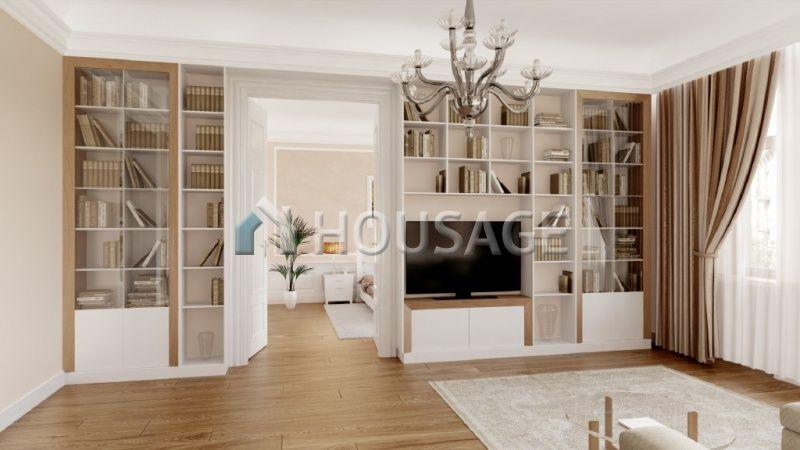 Квартира в Риге, Латвия, 121 м2 - фото 1