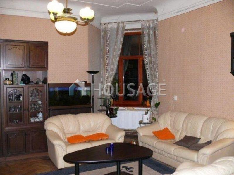 Квартира в Риге, Латвия, 175 м2 - фото 1