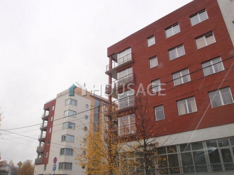 Квартира в Риге, Латвия, 209 м2 - фото 1