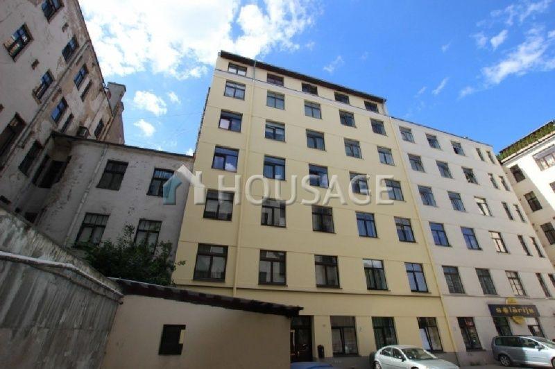 Квартира в Риге, Латвия, 155 м2 - фото 1