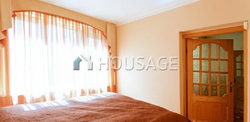 Квартира в Риге, Латвия, 107 м2 - фото 1