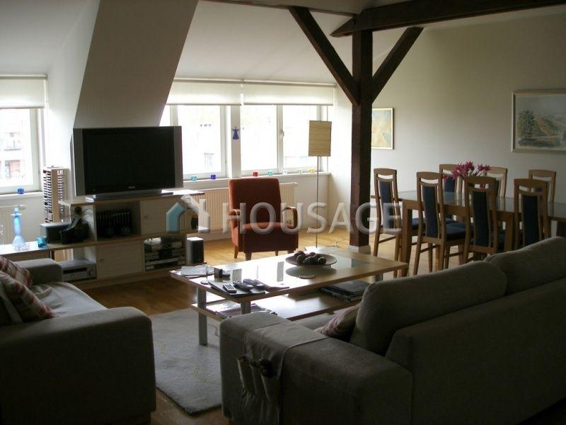 Квартира в Риге, Латвия, 147 м2 - фото 1