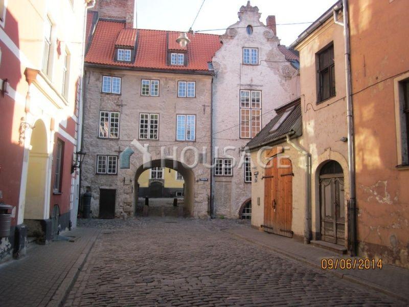 Квартира в Риге, Латвия, 101 м2 - фото 1