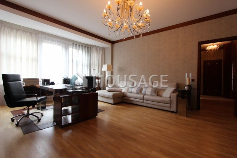 Квартира в Риге, Латвия, 95 м2 - фото 1