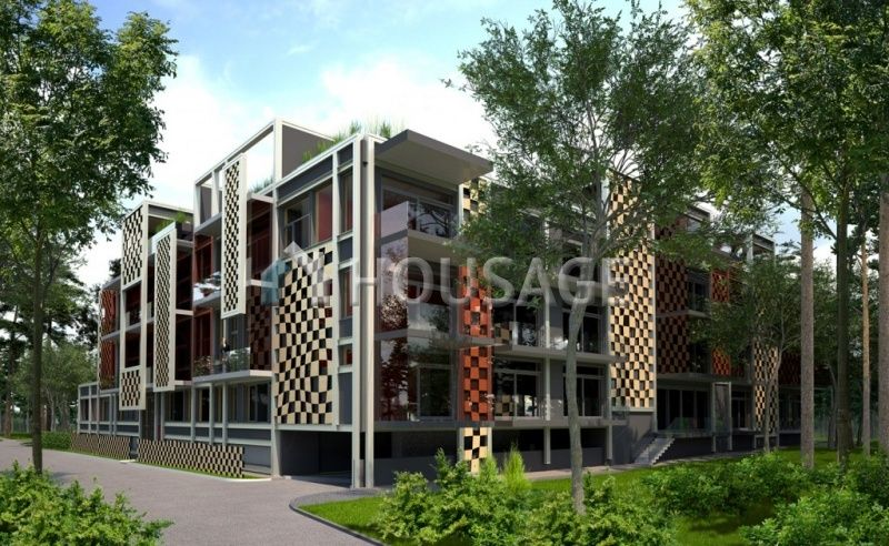 Квартира в Юрмале, Латвия, 213 м2 - фото 1