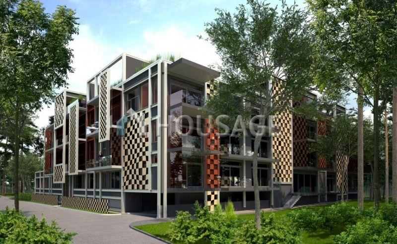 Квартира в Юрмале, Латвия, 156 м2 - фото 1