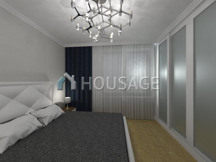 Квартира в Риге, Латвия, 236 м2 - фото 1