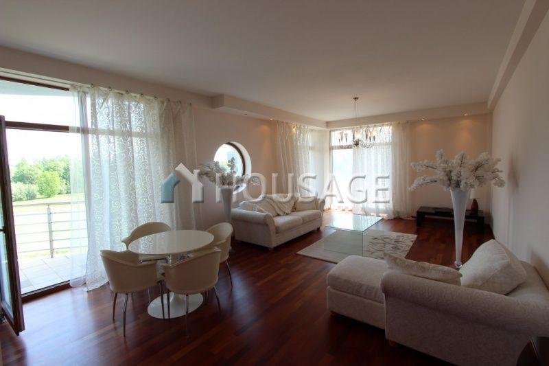 Квартира в Риге, Латвия, 138 м2 - фото 1