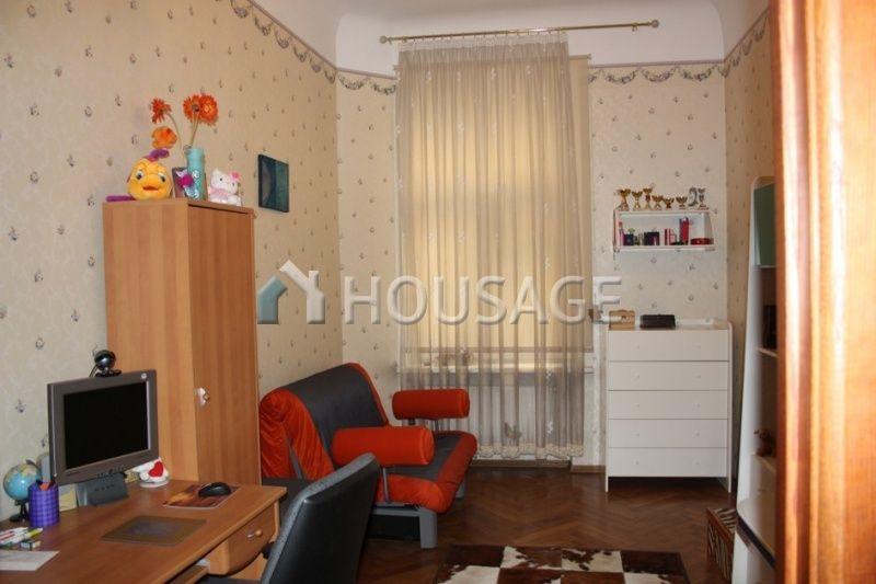Квартира в Риге, Латвия, 157 м2 - фото 1