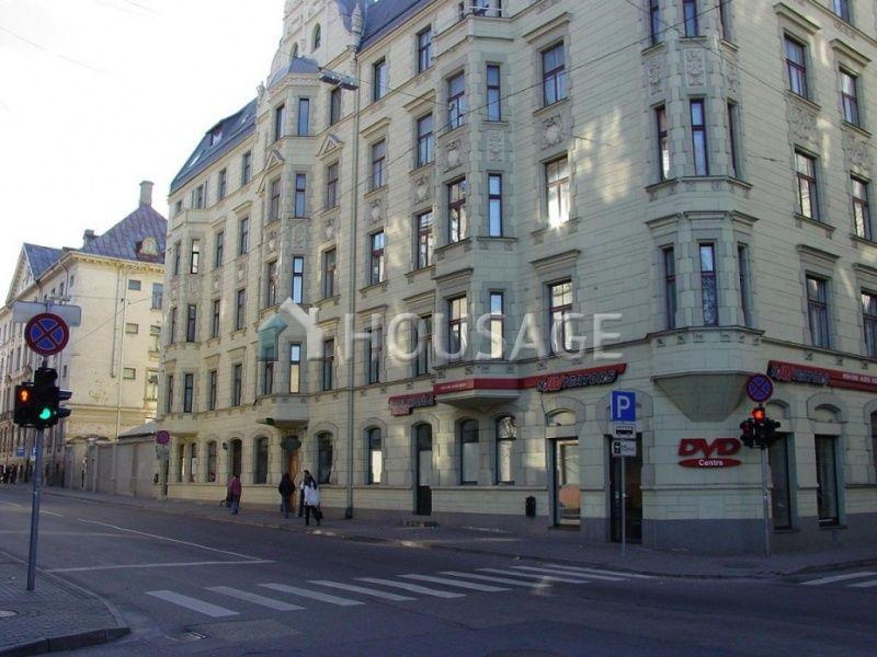 Квартира в Риге, Латвия, 180 м2 - фото 1