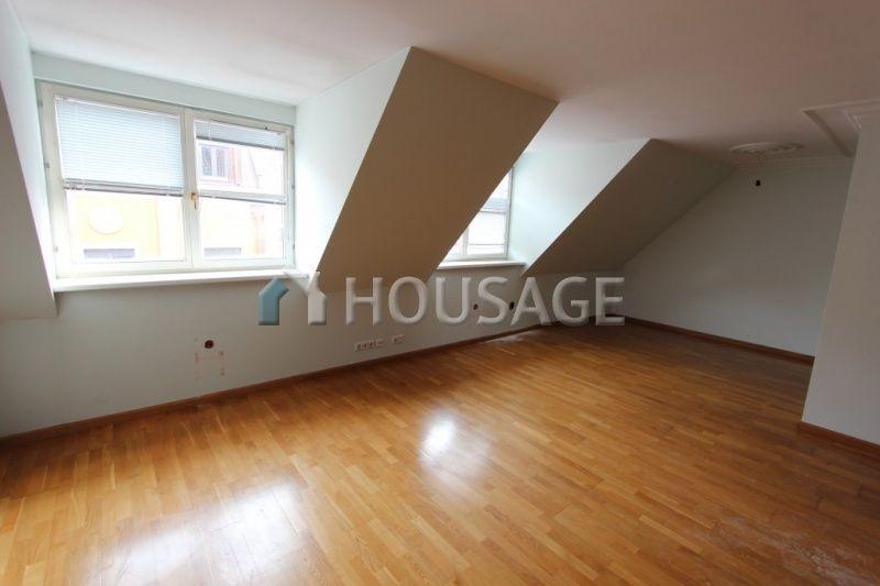 Квартира в Риге, Латвия, 103 м2 - фото 1