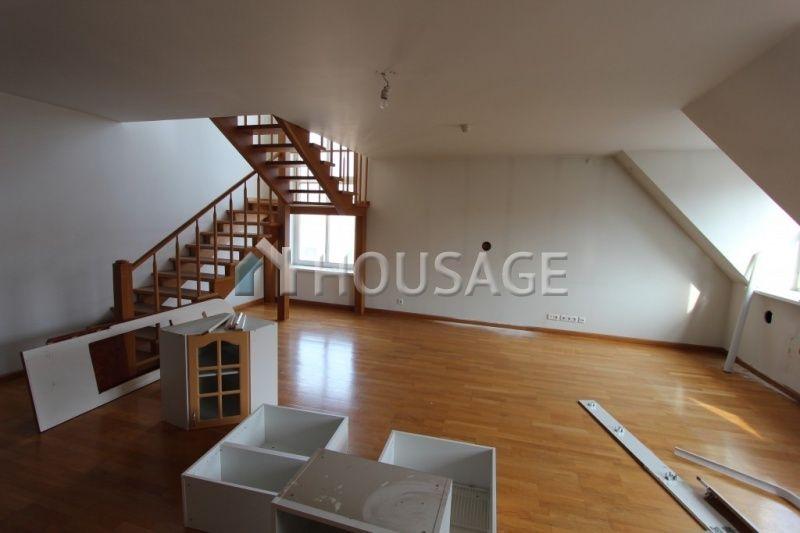 Квартира в Риге, Латвия, 148 м2 - фото 1
