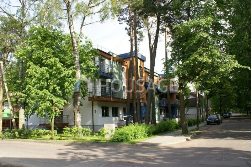 Квартира в Юрмале, Латвия, 133 м2 - фото 1