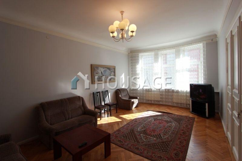 Квартира в Риге, Латвия, 165 м2 - фото 1