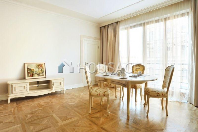 Квартира в Риге, Латвия, 152 м2 - фото 1