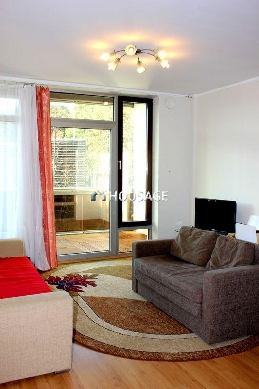 Квартира в Юрмале, Латвия, 67 м2 - фото 1