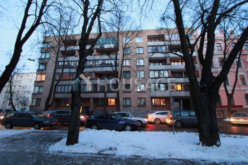 Квартира в Риге, Латвия, 140 м2 - фото 1