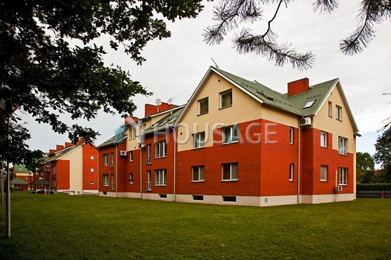 Квартира в Риге, Латвия, 154 м2 - фото 1