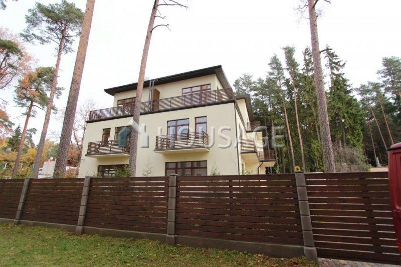 Квартира в Юрмале, Латвия, 180 м2 - фото 1