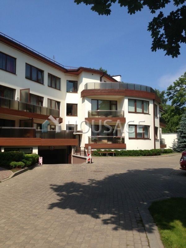 Квартира в Юрмале, Латвия, 76 м2 - фото 1