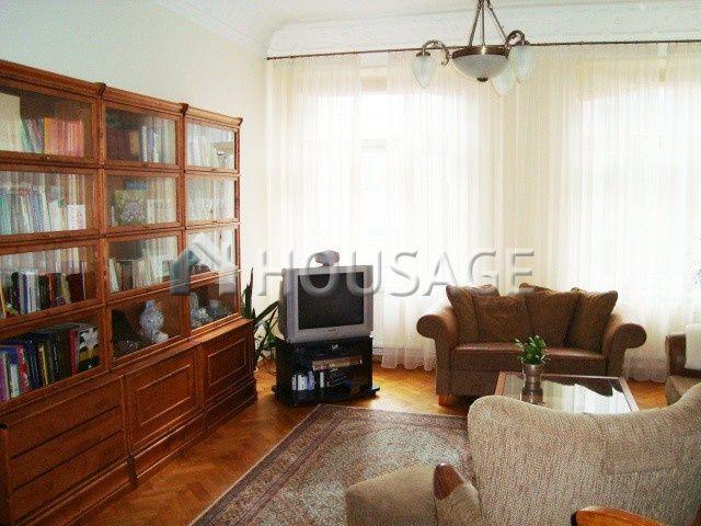 Квартира в Риге, Латвия, 125 м2 - фото 1