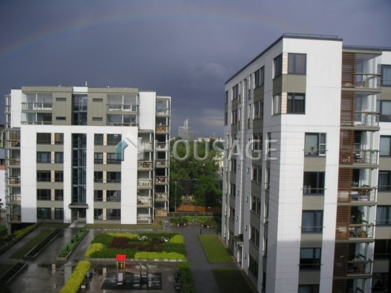 Квартира в Риге, Латвия, 108 м2 - фото 1