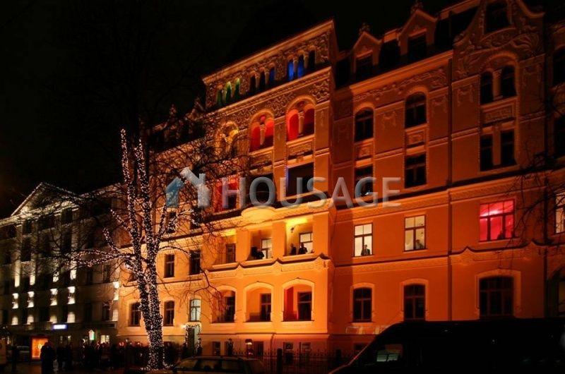 Квартира в Риге, Латвия, 128 м2 - фото 1