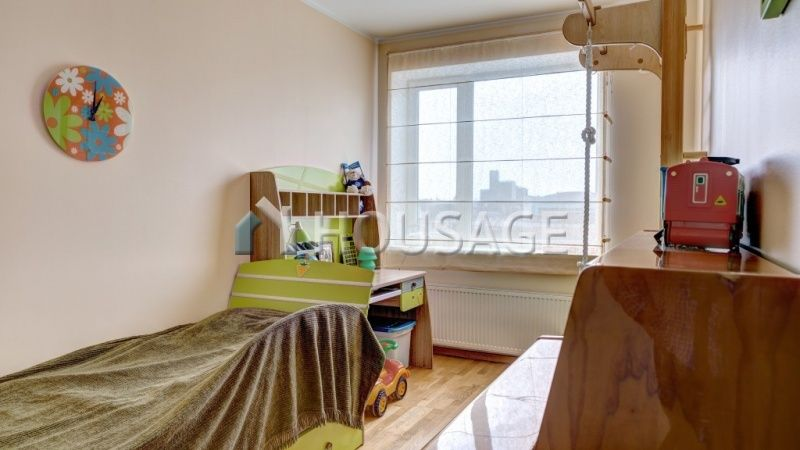 Квартира в Риге, Латвия, 104 м2 - фото 1