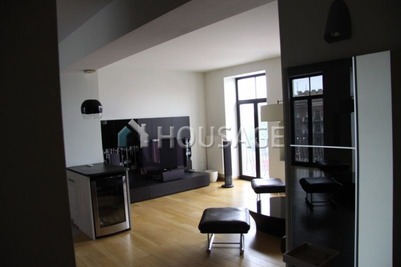 Квартира в Риге, Латвия, 65 м2 - фото 1
