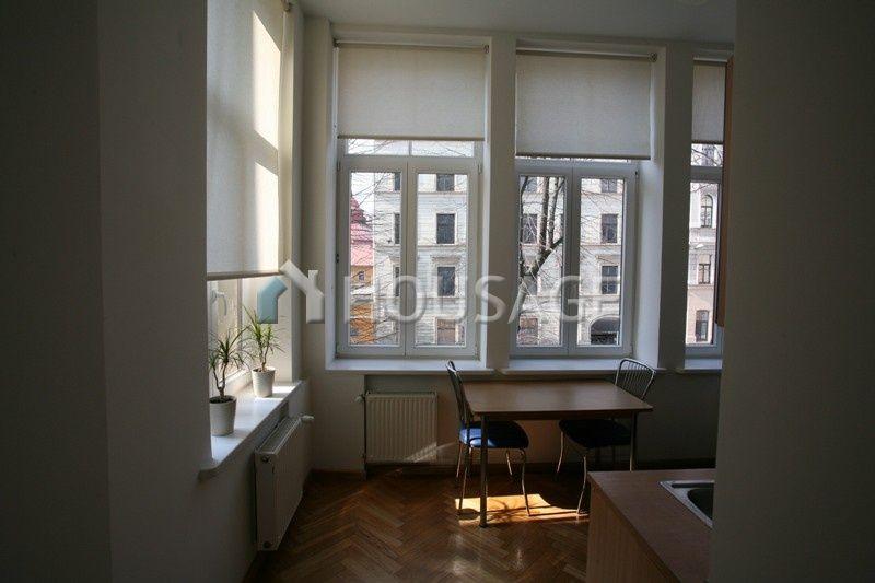 Квартира в Риге, Латвия, 75 м2 - фото 1