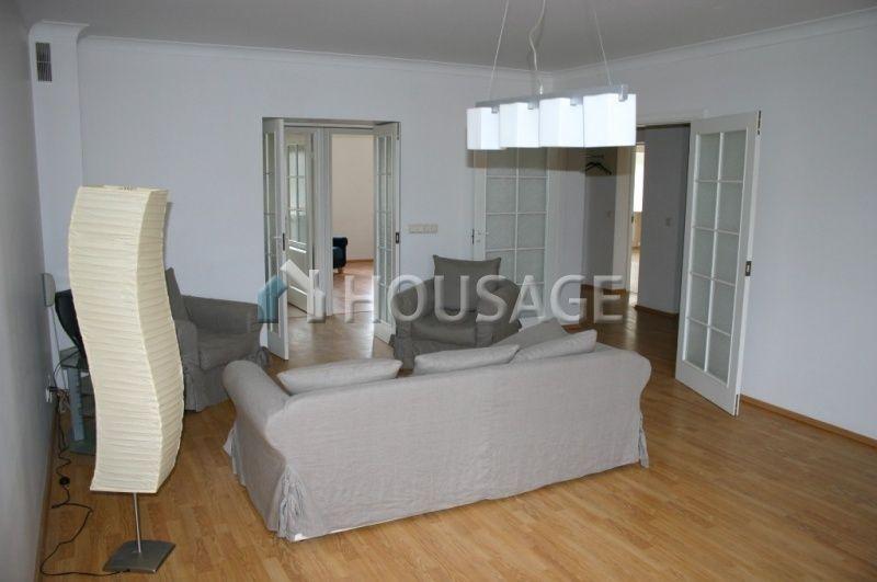 Квартира в Риге, Латвия, 115 м2 - фото 1
