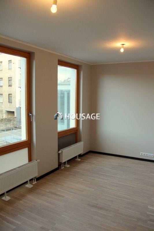 Квартира в Риге, Латвия, 166 м2 - фото 1