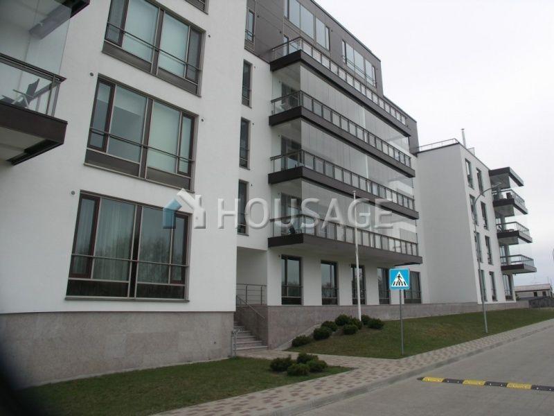 Квартира в Юрмале, Латвия, 125 м2 - фото 1