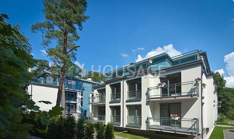 Квартира в Юрмале, Латвия, 89 м2 - фото 1