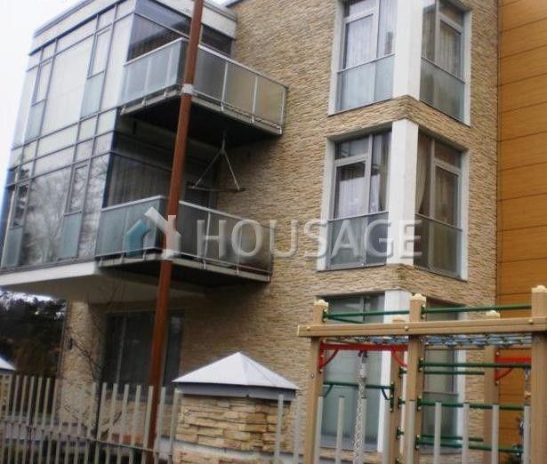 Квартира в Юрмале, Латвия, 131 м2 - фото 1