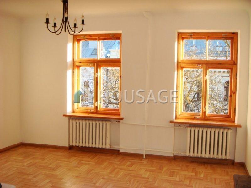 Квартира в Риге, Латвия, 187 м2 - фото 1