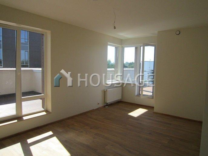Квартира в Юрмале, Латвия, 142 м2 - фото 1