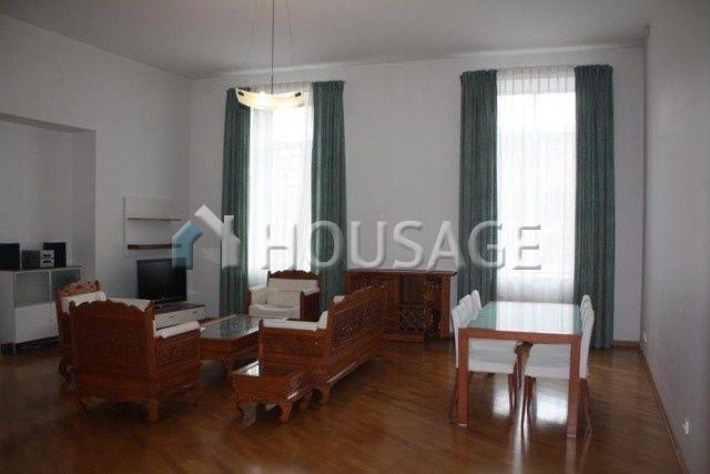 Квартира в Риге, Латвия, 93 м2 - фото 1