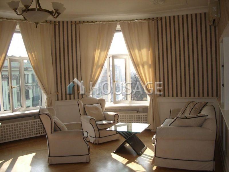 Квартира в Риге, Латвия, 100 м2 - фото 1