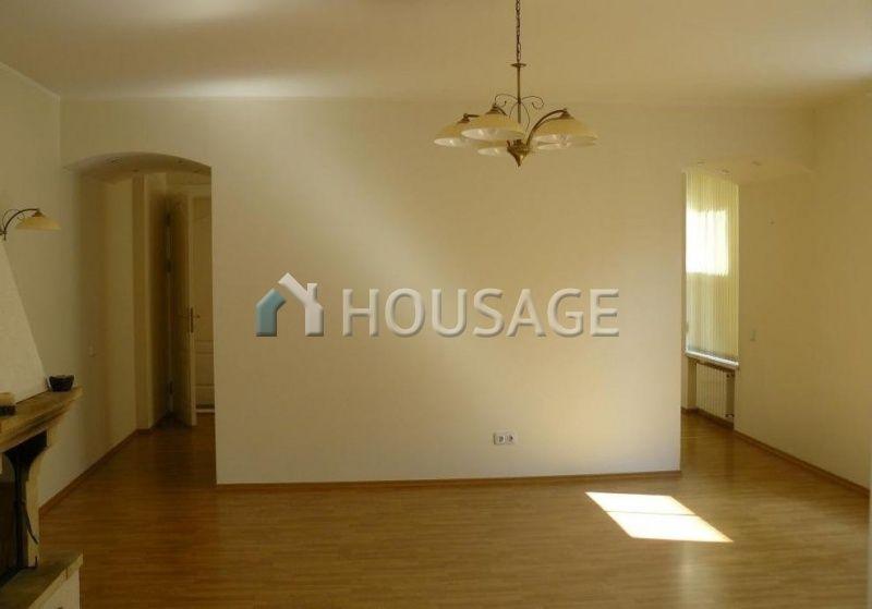Квартира в Риге, Латвия, 1095 м2 - фото 1