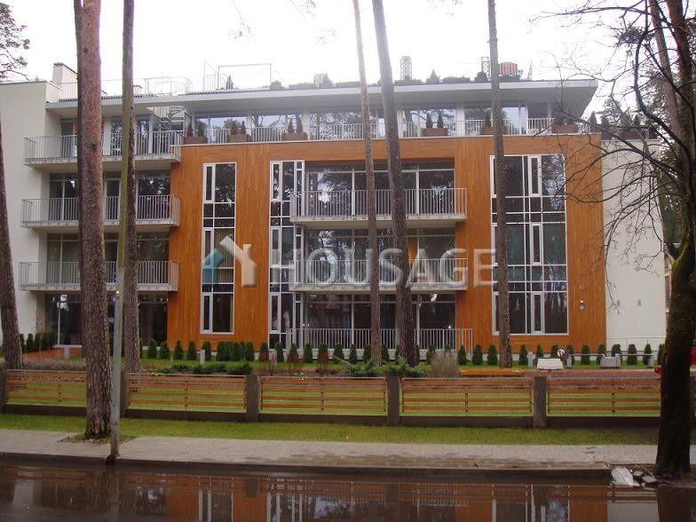 Квартира в Юрмале, Латвия, 149 м2 - фото 1